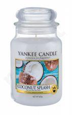 Yankee Candle Coconut Splash, aromatizuota žvakė moterims ir vyrams, 623g