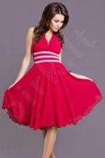 EVA&LOLA suknelė - raudona 6905-5