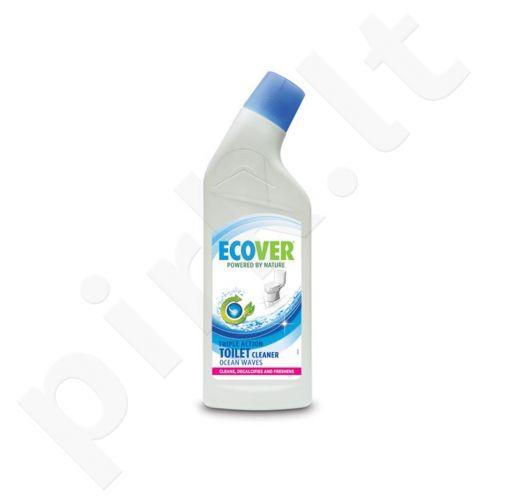 Okeano kvapo tualeto valiklis ECOVER, 750 ml