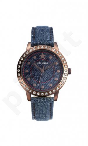 Laikrodis Mark Maddox  Street Style MC0007-37