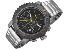 Puma Gallant PU103561001 vyriškas laikrodis-chronometras