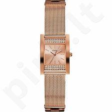Moteriškas !GUESS laikrodis W0127L3