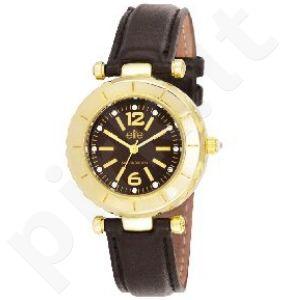 Moteriškas laikrodis ELITE E53382-105
