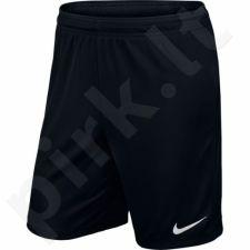 Šortai futbolininkams Nike Park II M 725903-010