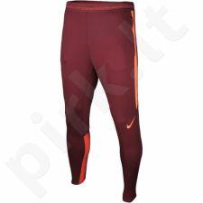 Sportinės kelnės futbolininkams Nike Dry Strike M 714966-682