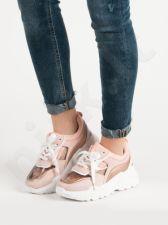 SHELOVET Permatomi Sneakersai Laisvalaikio batai Ant platformos