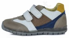 D.D. step mėlyni batai 22-27 d. da071717