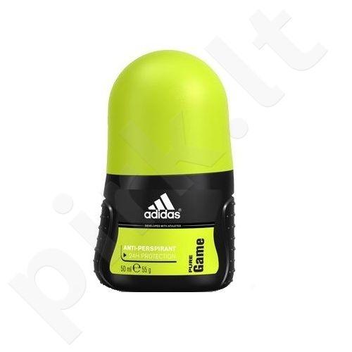 Adidas Pure Game, antiperspirantas vyrams, 50ml