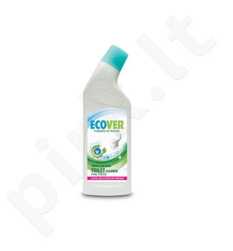 Pušų kvapo tualeto valiklis ECOVER, 750 ml
