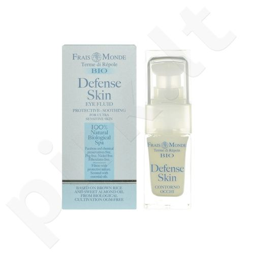 Frais Monde Bio Defense Skin Eye Fluid, kosmetika moterims, 15ml
