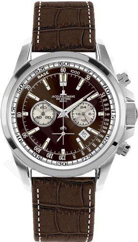 Vyriškas laikrodis Jacques Lemans Liverpool 1-1117QN