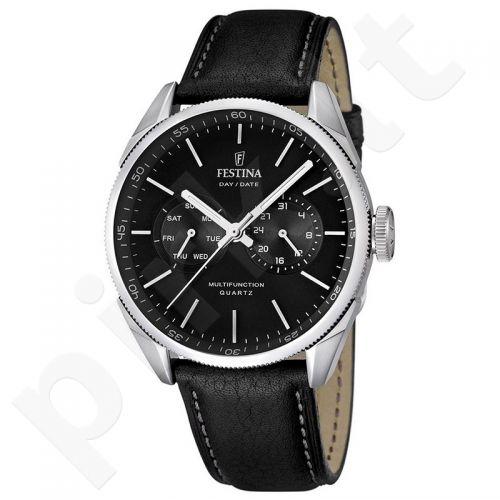 Vyriškas laikrodis Festina F16629/8