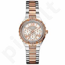 Moteriškas !GUESS laikrodis W0111L4