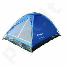 Palapinė King Camp Monodome II 80026 mėlyna