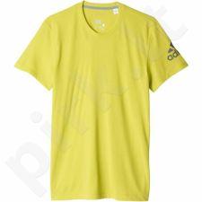 Marškinėliai treniruotėms Adidas Prime Tee M AY7836