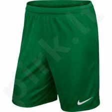 Šortai futbolininkams Nike Park II M 725903-302