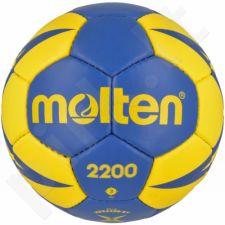 Rankinio kamuolys Molten H3X2200-BY