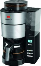 Melitta AROMAFRESH BLACK GLAS 1021-01 EU
