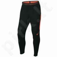 Sportinės kelnės futbolininkams Nike Dry Strike M 714966-022