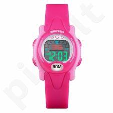 Vaikiškas laikrodis SKMEI 1478 RS Rose