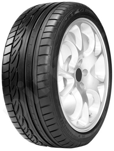 Vasarinės Dunlop SP SPORT 01 R19