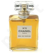 Chanel No.5, kvapusis vanduo moterims, 50ml, (testeris)