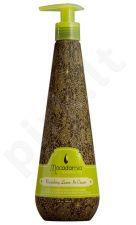 Macadamia Professional Nourishing Leave In Cream, kondicionierius moterims, 300ml