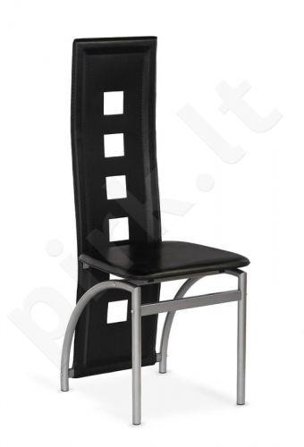 K4M kėdė, juodos sp.