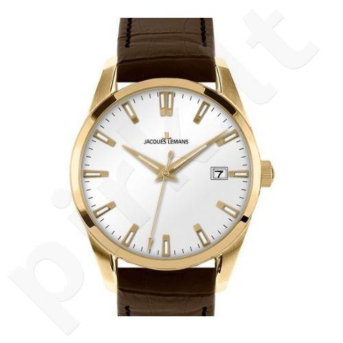 Vyriškas laikrodis Jacques Lemans 1-1769E