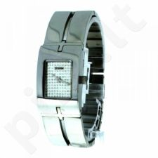 Moteriškas laikrodis STORM HONEY SILVER