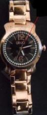 Laikrodis LIU-JO LUXURY TIME   MIAMI STEEL ROSE GOLD