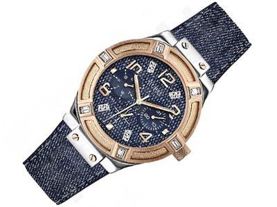 Guess Jet Setter W0289L1 moteriškas laikrodis
