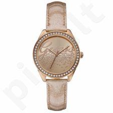 Moteriškas !GUESS laikrodis W0161L1