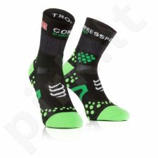 Kojinės Compressport ProRacing Socks V2. 1 RSHV211-99GR