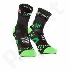 Kojinės Compressport ProRacing Socks V2. 1 RSHV211-99GR