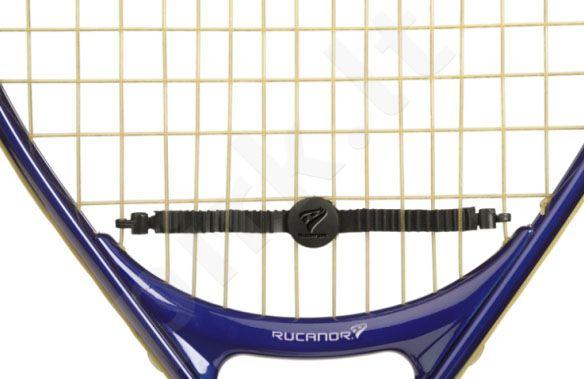 Antivibratorius lauko teniso raketei