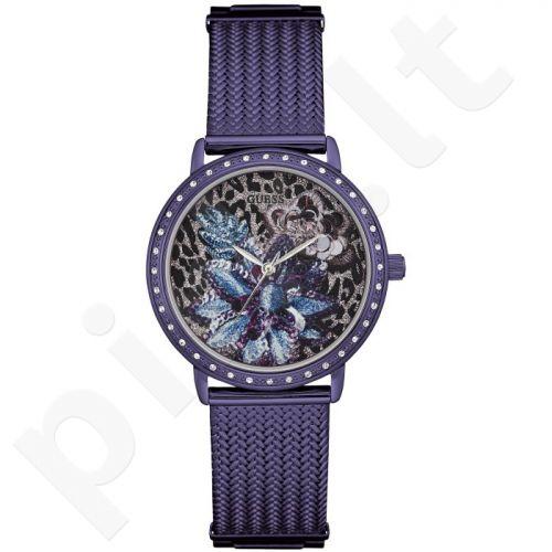 Moteriškas GUESS laikrodis W0822L4