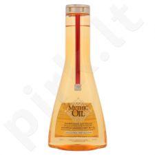 L´Oréal Professionnel prabangaus aliejaus šampūnas storiems plaukams, kosmetika moterims, 250ml