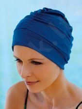 Kepuraitė plauk. mot. PES SWIM 3403 50 blue