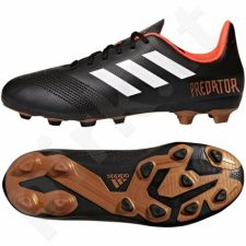 Futbolo bateliai Adidas  Predator 18.4 FxG Jr CP9243