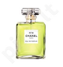 Chanel No. 19, kvapusis vanduo moterims, 100ml, (testeris)