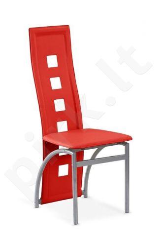 K4M kėdė, raudonos sp.