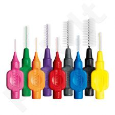 TePe Original Interdental Brush, kosmetika moterims ir vyrams, 8ks, (4)