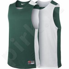 Marškinėliai krepšiniui Nike League REV Practice Tank M 626702-342