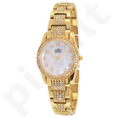 Moteriškas laikrodis ELITE E54114-101