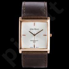 Gino Rossi moteriškas laikrodis GR5897RA