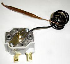 Termostatas 250V L580 su kapiliaru