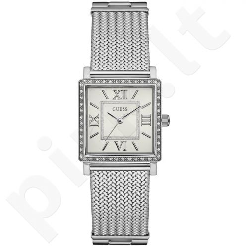 Moteriškas GUESS laikrodis W0826L1