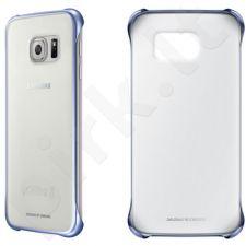 Samsung Galaxy S7 skaidrus dėklas QG930CBE juodas