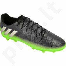 Futbolo bateliai Adidas  Messi 16.3 FG M AQ3519